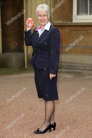 Editorial image of Investitures at Buckingham Palace, London, Britain - 27 Jan 2011