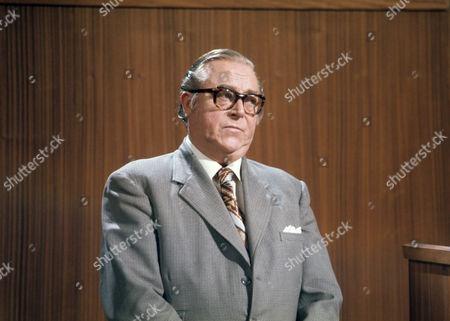 Robert Dorning as Mr Edward Bolton