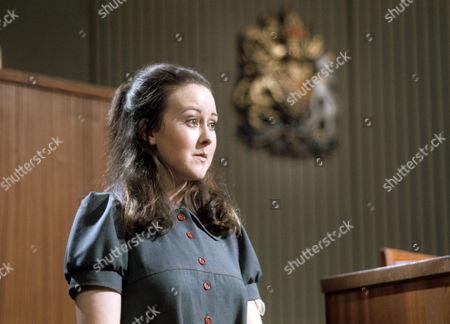 Jane Carr as Miss Gillian Heys