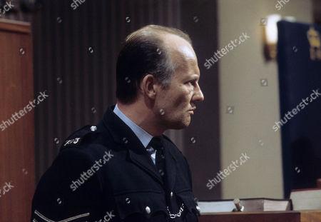 Michael Sheard as Sergeant Goss