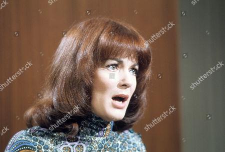 Moira Redmond as Brenda Kingsley