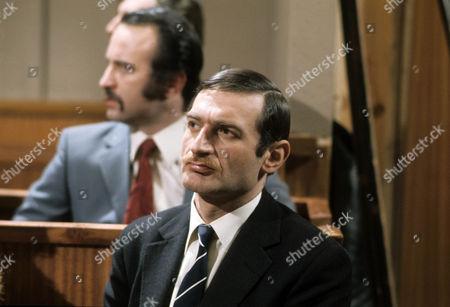 Stanley Lebor as Mr Lowe