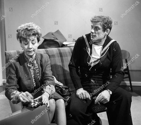 Clare Kelly and John Ronane