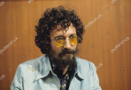 Stock Photo of Richard Howard as Mr Tapp
