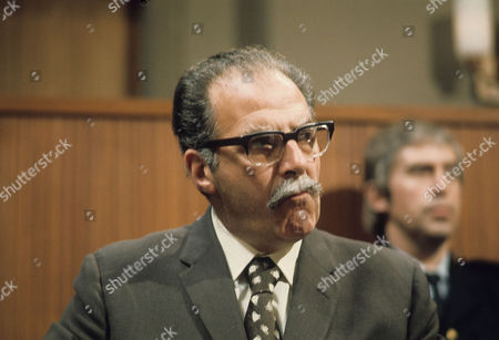 Stock Photo of Reginald Marsh as John Stainsby