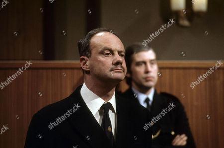 Glynn Edwards as William Hogarth