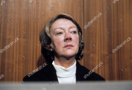 Editorial image of 'Crown Court' TV Programme. - 1975
