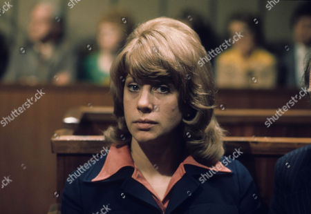 Stock Picture of Sheila Fearn as Mrs Deborah Todd