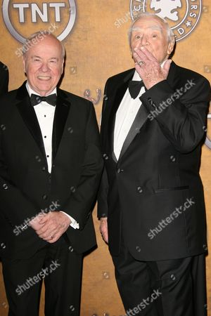 Tim Conway and Ernest Borgnine