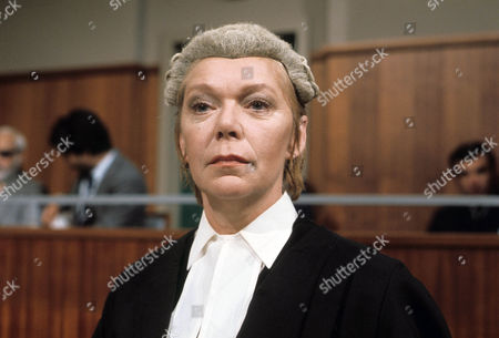 Stock Image of Brenda Bruce as Angela Stacey