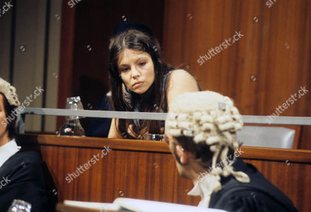 Editorial image of 'Crown Court' TV Programme. - 1977