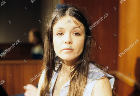 Stock Picture of Yvonne Nicholson as Sylvia Kelly