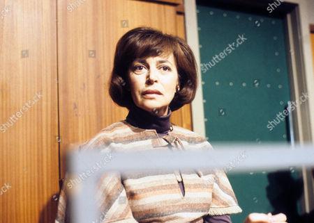 Gwen Watford as Mrs Truscott