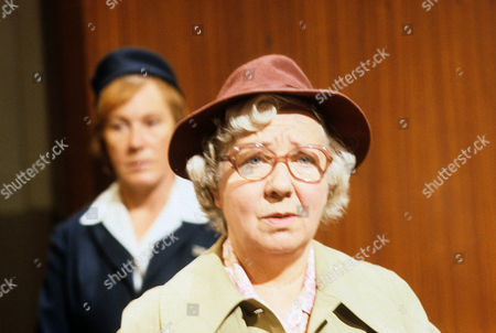 Editorial picture of 'Crown Court' TV Programme. - 1978