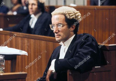 Clive Merrison as Charles Banham