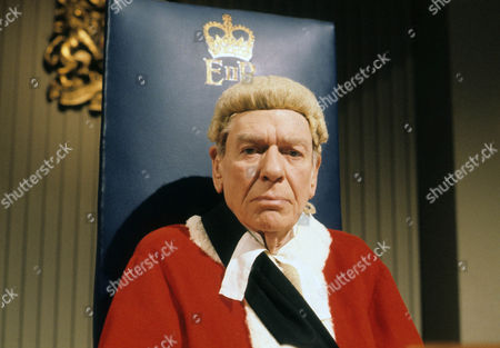 Editorial image of 'Crown Court' TV Programme. - 1978