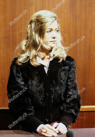 Judy Geeson as Annette Sanderson