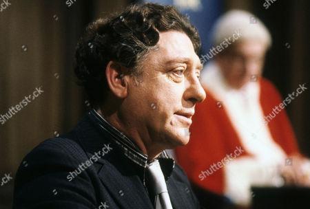 Ray Mort as John Winder