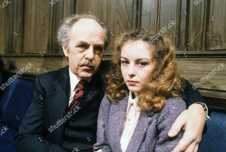 Derek Benfield and Sally Jane Jackson