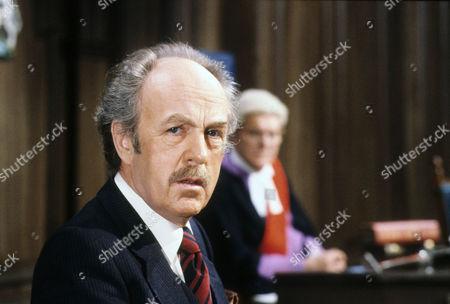 Stock Image of Derek Benfield