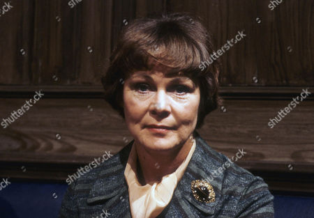 Zena Walker as Fiona Pringle