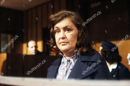 Christine Hargreaves as Doreen Grimwade