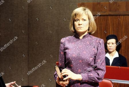 Annabel Leventon as Paula Carline