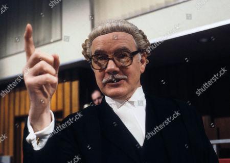 Fulton Mackay as Desmond Creeley