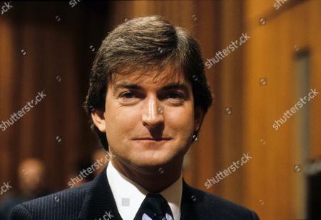 Michael Loney as Peter Roberts