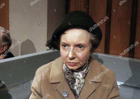 Hilary Mason as Mrs Stone