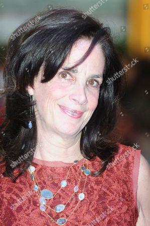 Jill Shaw Ruddock