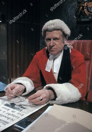 Philip Stone as Judge