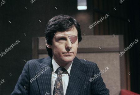 Patrick Drury as John Laing