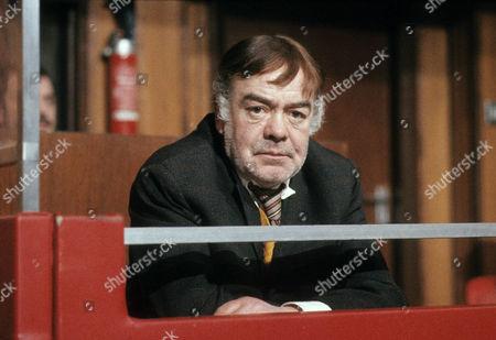 Stock Picture of James Berwick as Joseph Kiernan