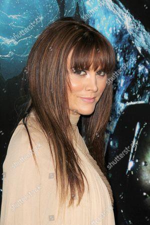 Editorial image of 'Sanctum' film premiere, Los Angeles, America - 31 Jan 2011