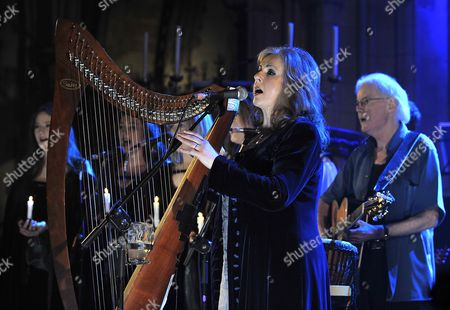 Stock Picture of Clannad - Moya Brennan