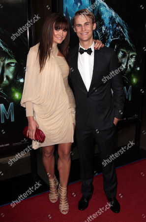 Editorial picture of 'Sanctum' film premiere, Los Angeles, America - 31 Jan 2011