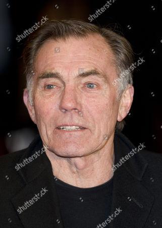 Editorial image of 'Brighton Rock' film premiere, London, Britain - 01 Feb 2011