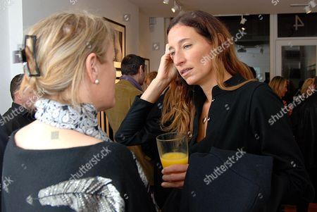 Caroline Shapiro and Sarah Murray