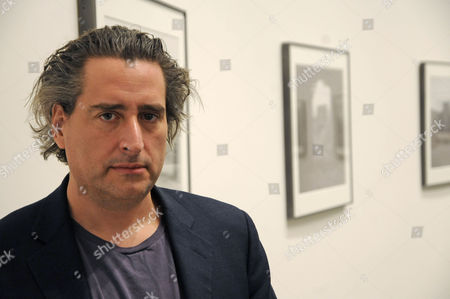 Stock Photo of Gregory Crewdson