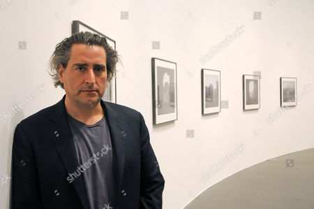 Editorial photo of Gregory Crewdson 'Sanctuary' photographic exhibition at Gagosian Gallery, Rome, Italy - 03 Feb 2011
