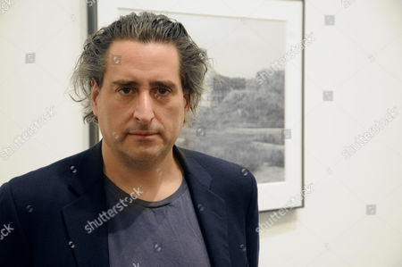 Stock Picture of Gregory Crewdson