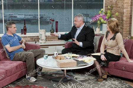 Editorial image of 'This Morning' TV Programme, London, Britain. - 04 Feb 2011