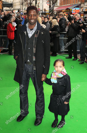 Editorial photo of 'Yogi Bear' 3D film premiere, London, Britain - 06 Feb 2011