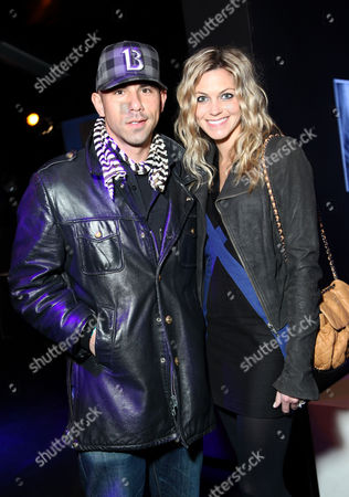 Billy Dec and Kat