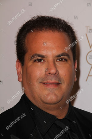 Stock Photo of Adam Mazer