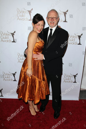 Editorial image of Writers Guild Awards, Renaissance Hollywood Hotel, Los Angeles, America - 05 Feb 2011