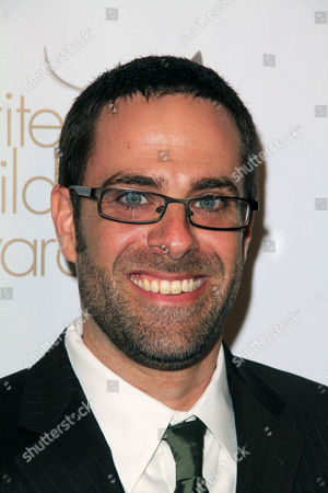 Stock Picture of David Levinson