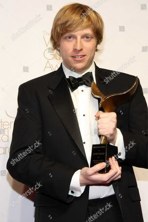 Editorial picture of Writers Guild Awards, Renaissance Hollywood Hotel, Los Angeles, America - 05 Feb 2011