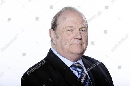 Stock Photo of Alan Turner [Richard Thorp]